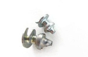 HY170 Screw Tungsten Carbide Antislip Studs