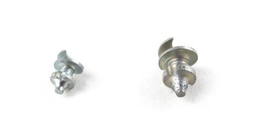 China OEM Hip Sintering Tungsten Carbide Buttons - HY9-10-1 Tungsten Carbide Antislip Tire Studs – Shanghai HY Industry
